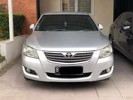 Toyota Camry V 2007 A/T Istimewa