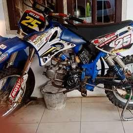Mekanik sepeda motor