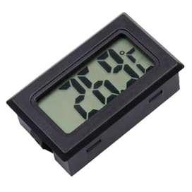 Mini Digital Thermometer With Probe
