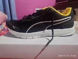 Puma shoes size uk 8 print rate 3999