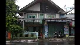 Rumah SHM Strategis, Cocok utk Minimarket, Dekat Kampus UNAND 2
