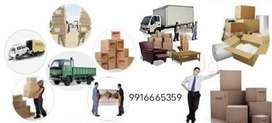 Packers and movers storage service