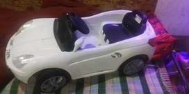 Kidz electronic remote control car only 2 month used good condition