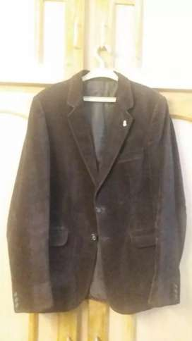 Velvet and Imported Branded Classic fitting Coats