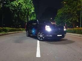 Cadillac Escalade 6.2 GMT900 2007
