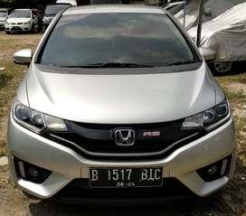 Honda Jazz 2014 Bensin