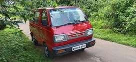 Maruti Suzuki Omni 2007 Well Maintained