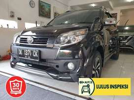 [Lulus Inspeksi] New Rush TRD S 1.5 AT th 2016/2017 pmk TT Terios