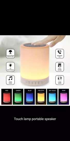 Customizable Bluetooth Speaker
