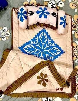 Kids bed-sheets and comforter