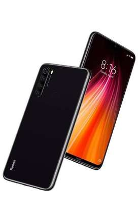 Mi Note8 New Mobile just opend not used