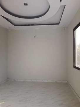 3Bed DD, Brand New Portion For Sale In Block 2, Gulistan-e-jauhar