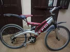 Tpg cycle full size