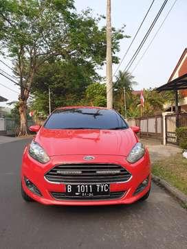Dijual Ford Fiesta Trend 2013 Facelift