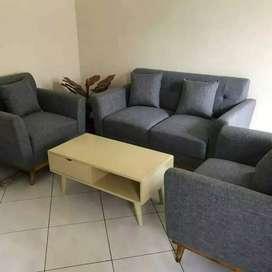 Beberapa sofa dan furniture lengkap bs custom dan request warna