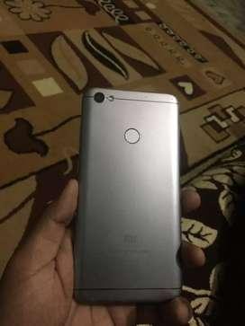 Redmi y1 4gb ram 64 GB rom