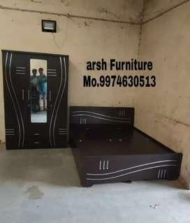 00665 6x5 dubbel bed