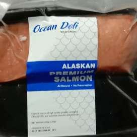 Salmon Alaskan Premium