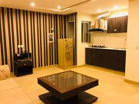 8 marla 3bed new house portion available for rent in pak arab society
