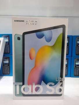 Tab S6 lite 4/128 GB garansi 100% resmi, segel
