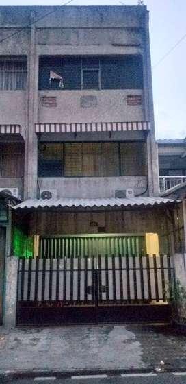 Ruko Cocok untuk Kantor atau Kostan daerah Petojo Selatan