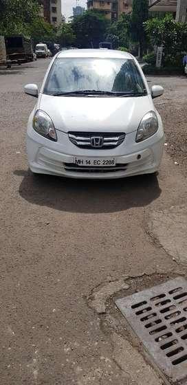 Honda Amaze 1.5 SMT I DTEC, 2013, Diesel