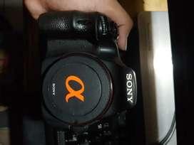 Kamera Sony Dslr-a58