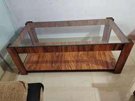 Brand new center table