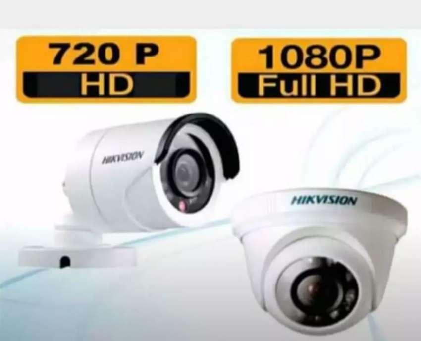 Promo Camera Paket fullset bergaransi resmi