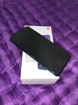 Xiaomi Redmi note 8 pro 6/64