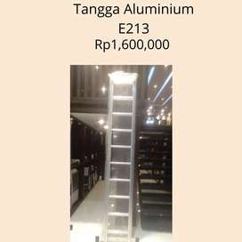 Tangga aluminium anti karat