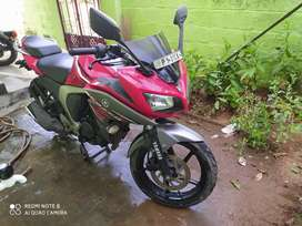 Very good Condition, single use. Milage local 45km to 48 km, Long 55km