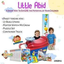 Jual Buku Little Abid penerbit Cordoba Kids