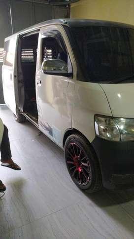 Daihatsu Blind Van
