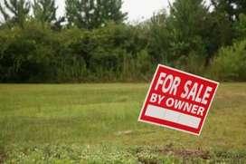 7 लाख में 2676 square feet प्लाट बेचना है।