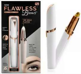 Flawless Brows Finishing Touch Eyebrow Painless Hair Remover