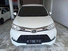Toyota Grand New Avanza Veloz Cc1.3 Tahun 2018 Manual