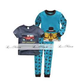 Pajamas fashion summer