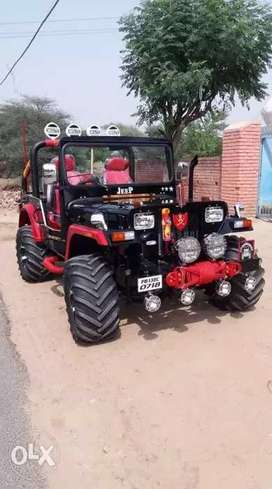 Open and close modified jeeps More details my