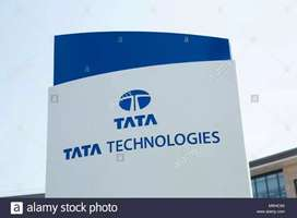 Offering full time jobs in Tata moters pvt Ltd company