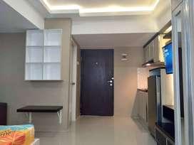 bandung cihampelas apartemen the jarrdin studio harian