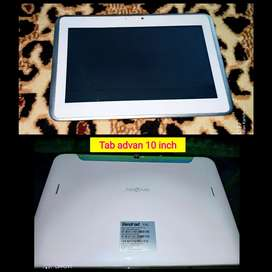 Tablet advan T3C (10 inch)