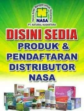 Open promo produk nasa