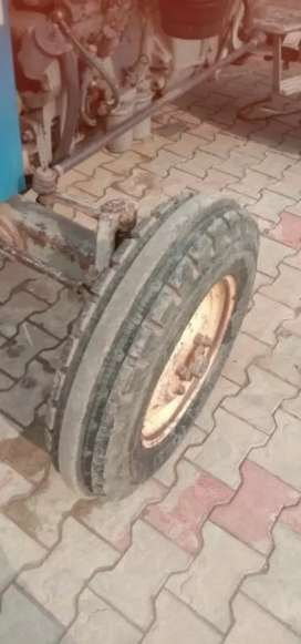 Swarag tractor rs. 125000 and Rc valid 2021 august