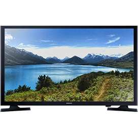 new 32'' led tv sumsung penal full hd tv smart tv