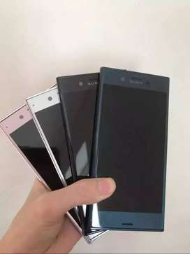Sony Xperia XZ 3/32 GB Rom Global