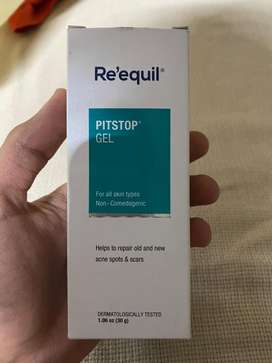 Re'equil PITSTOP GEL