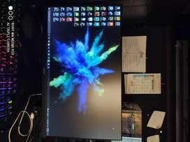 Acer Nitro 21.5 inch 75 Hz Full HD Monitor