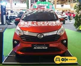 [Mobil Baru] Daihatsu Sigra Cicilan 2jtan Bandung nego