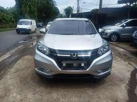 Honda HR-V 1.5 E AT Th. 2015 barang bagus